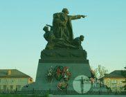 Смоленск трезвый город