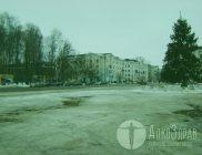 Сафоново трезвый город