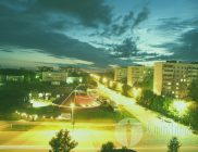 Десногорск трезвый город